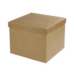 Scatole confezioni Bottom/Cover Bag 300x300x240mm 2pcs