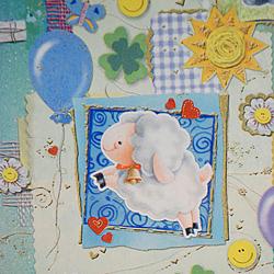 Carta regalo Carta regalo Bambini Fattoria