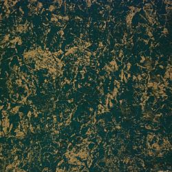 Carta regalo ANTICATA, 70x100cm, Verde bottiglia/Oro