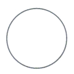 Etichette chiudipacco Etichette Personalizzate Rotonde 20 mm cf 5000