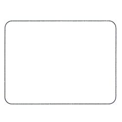 Etichette chiudipacco Etichette Personalizzate Rettangolari 40x30 mm cf