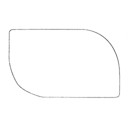 Etichette chiudipacco Etichette Personalizzate Varie 38x23 cf 5000