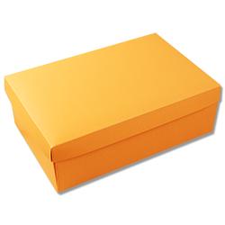 Scatole confezioni F/CDP c/inserto seta rosso 240x170x100