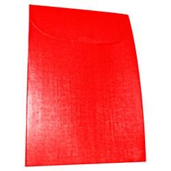 Scatole confezioni SACCH. FO. seta rosso 160x65x230