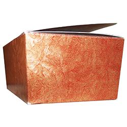 Scatole confezioni BALLOTTIN lari ramato 155x100x70 10pz