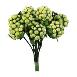 Pick e accessori bomboniere MORE Verdi (144 pz)