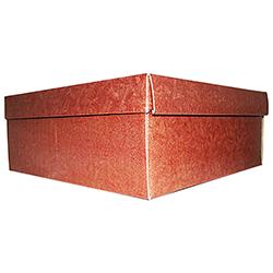 Scatole confezioni TAP EC lari ramato 360x260x130 10pz