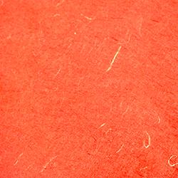 Carta regalo CARTA DI RISO ARANCIO 65X95 (CF 10 FOGLI)